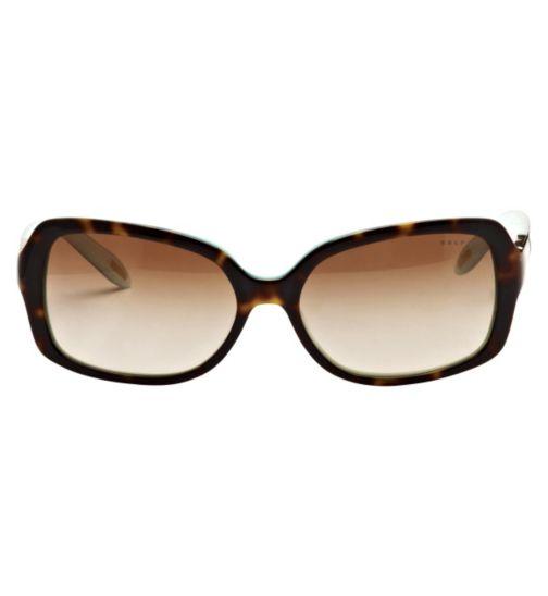 Ralph by Ralph Lauren Women's Prescription Sunglasses - Havana 0RA5130