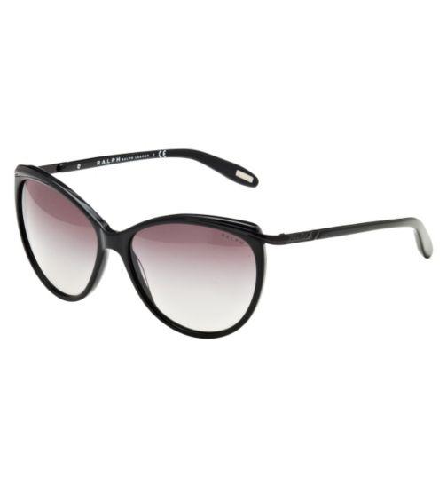 Ralph by Ralph Lauren Women's Prescription Sunglasses -  Black 0RA5150