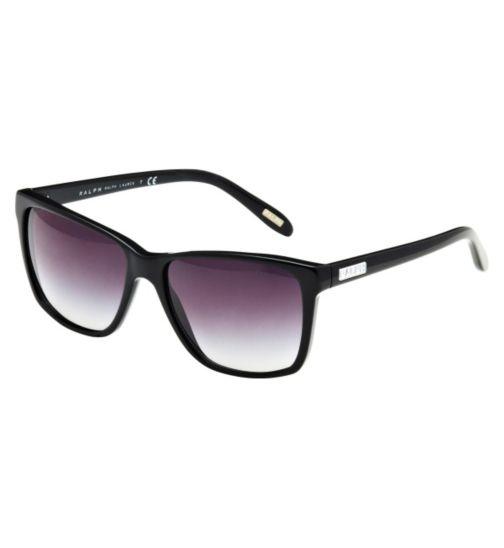 Ralph by Ralph Lauren Women's Prescription Sunglasses - Black 0RA5141