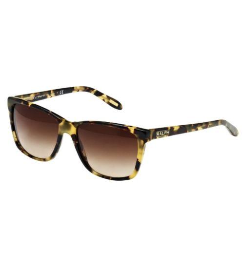 Ralph by Ralph Lauren Women's Prescription Sunglasses - Havana 0RA5141