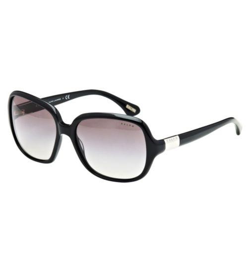 Ralph by Ralph Lauren Women's Prescription Sunglasses - Black 0RA5149