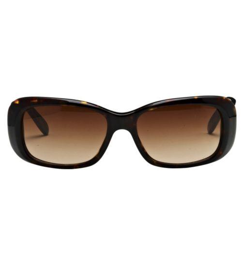 Vogue Women's Prescription Sunglasses - Tortoise Shell 0VO2606S