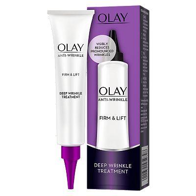 Olay Anti-Wrinkle Firm & Lift Deep Wrinkle Treatment Cream 30ml