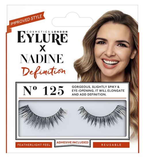 Eylure Nadine Definition Lashes