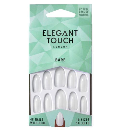 Elegant Touch Totally Bare Stiletto 003