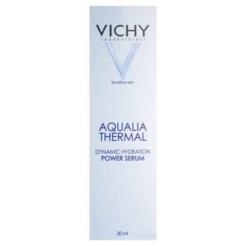 Vichy Aqualia Thermal Hydrating Face Serum 30ml