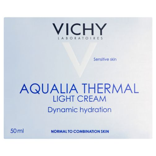 Vichy Aqualia Thermal Light Hydration for Normal/Combination Skin 50ml