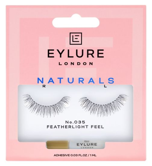 Eylure Lengthening 035 Lashes