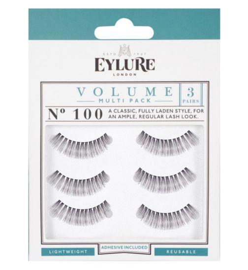 Eylure Volume 100 Multipack