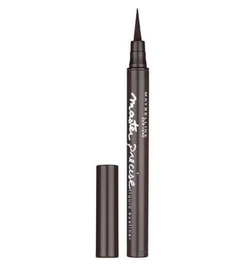 Maybelline Master Precise Liquid Eyeliner Pen Brown