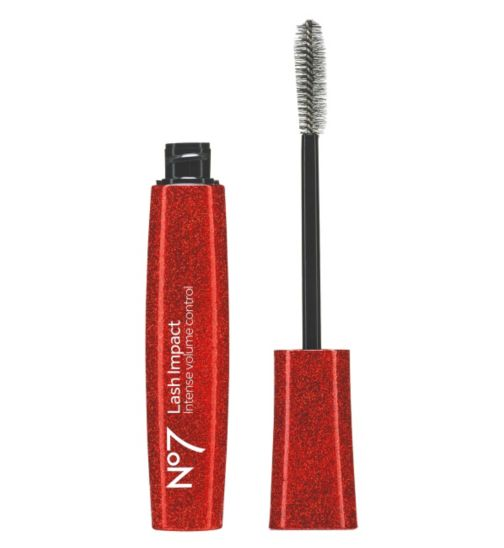 No7 Lash Impact Mascara 7ml