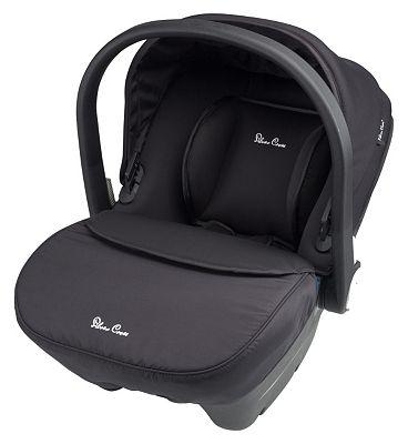 Silver Cross Simplicity Car Seat – Black