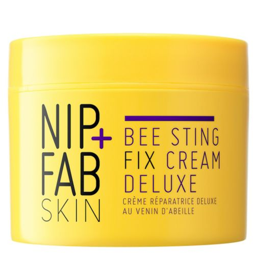 Nip+Fab Bee Sting Fix Deluxe Care