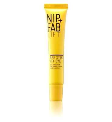 Nip+Fab Bee Sting Fix Eye  10ml by Nip And Fab