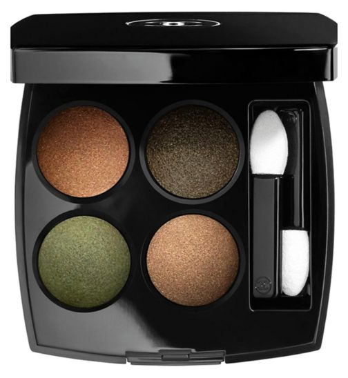CHANEL LES 4 OMBRES Multi Effect Quadra Eyeshadow