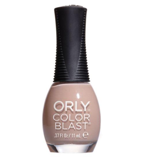 Orly Colour Blast Nude Crème 11ml