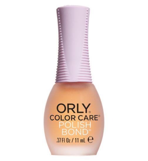 Orly Colour Blast Nail Treatment Polish Bond 11ml