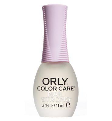 Orly Colour Blast Nail