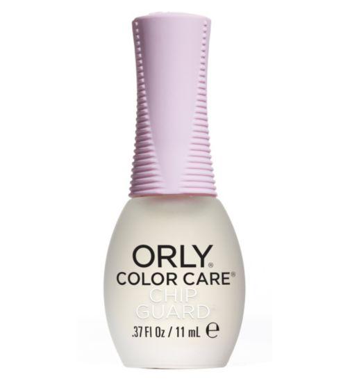 Orly Colour Blast Nail Treatment Chip Guard 11ml