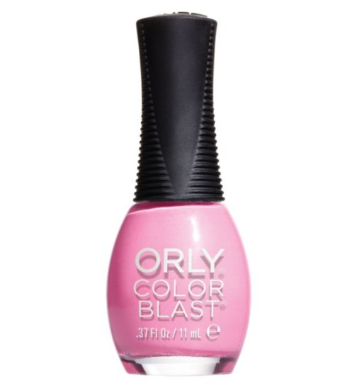 Orly Colour Blast Pink Luxe Shimmer 11ml