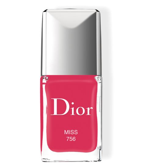 DIOR VERNIS Couture Colour Gel Shine Long Wear Nail Lacquer 10ml