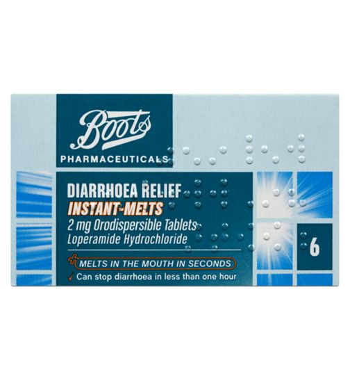 water tablets boots