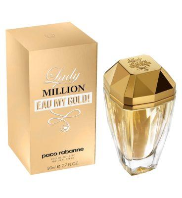 Gucci Gold Perfume Eau my Gold 80ml | Perfume