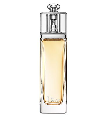 Image of Dior Addict 100ml Eau De Toilette Spray