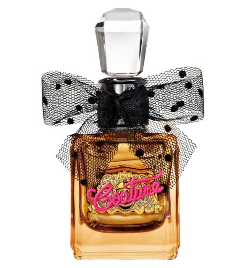 Juicy Couture Viva La Juicy Gold Couture Eau de Parfum 30ml