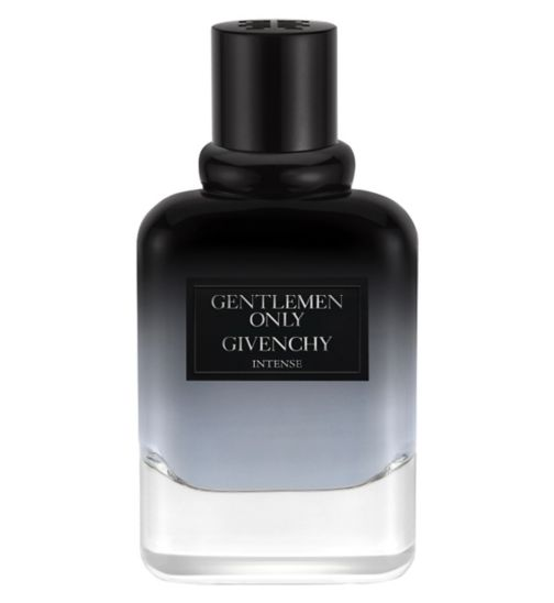 GIVENCHY Gentlemen Only Intense Eau de Toilette 50ml
