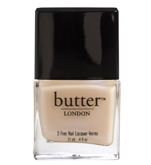 Butter London 3nail lacquer hen party