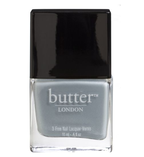 Butter London 3nail lacquer lady muck