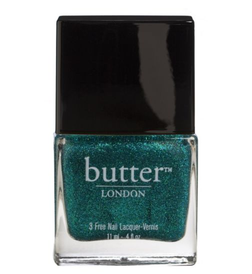 Butter London nail lacquer henley regatt
