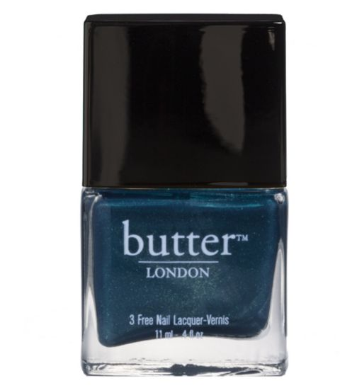 Butter London 3nail lacquer bluey 11ml