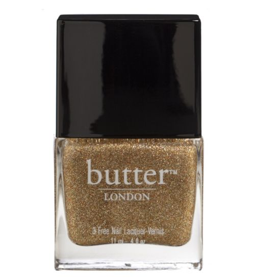 Butter London Nail Lacquer West End Wonderland