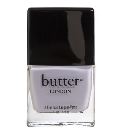 Butter London 3nail lacquer muggins