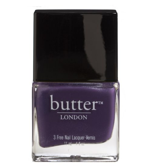 Butter London 3nail lacquer marrow