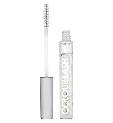 Collection Colour Lash Mascara Clear Clear