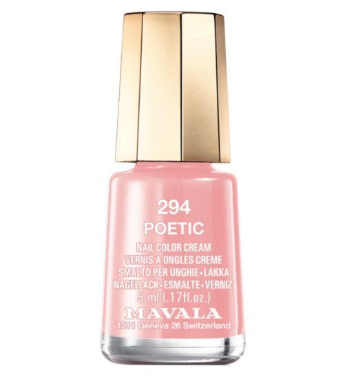 Mavala nail polish poetic 5ml