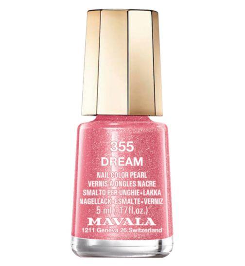 Mavala nail polish dream 5ml