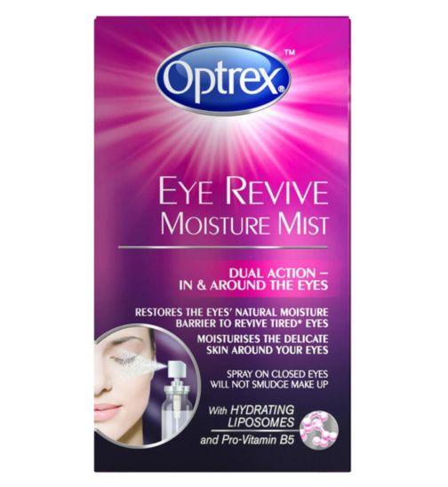 Optrex Eye Revive Moisture Mist - 10ml
