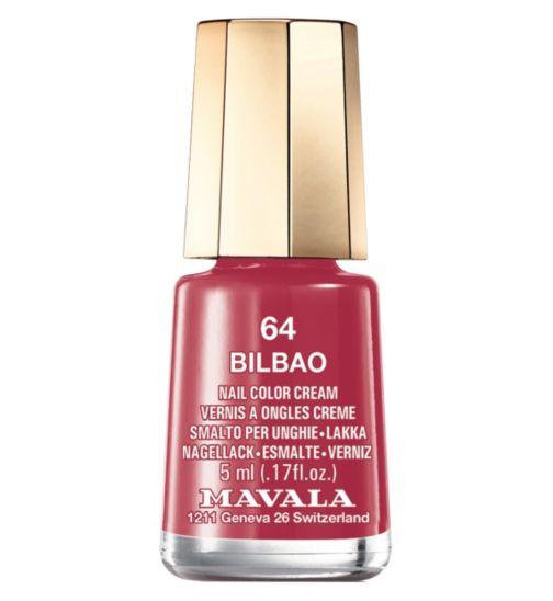 Mavala nail polish Bilbao 5ml