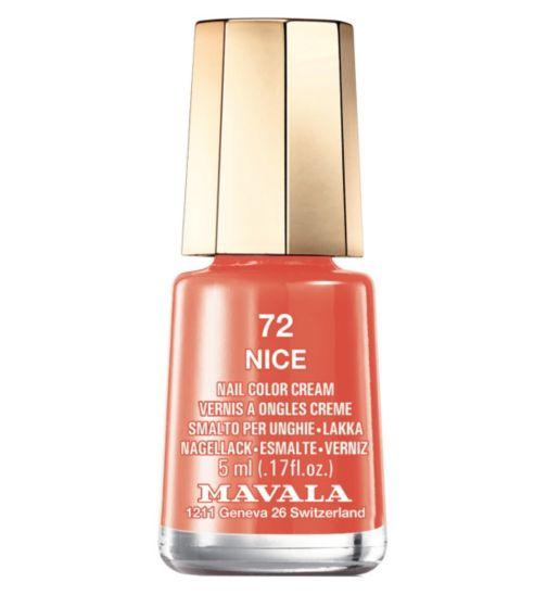 Mavala nail polish Nice 5ml