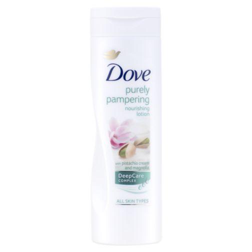 Dove Purely Pampering Pistachio 250ml
