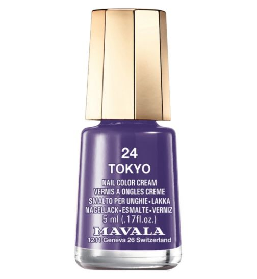 Mavala nail polish Tokyo 5ml