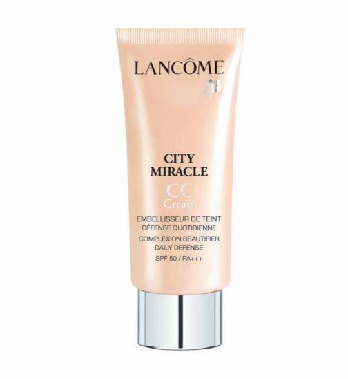 Lancôme CC City Miracle SPF 50 30ml
