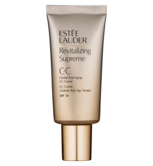 Estee Lauder Revitalizing Supreme Global Anti-Aging CC Creme SPF 10 30ml