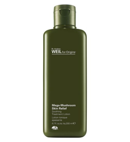 Dr. Andrew Weil for Origins Mega-Mushroom Skin Relief Treatment Lotion 200ml