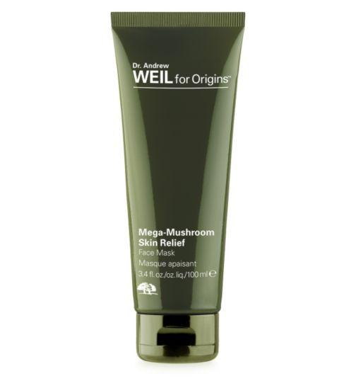 Origins Dr. Andrew Weil for Origins Mega-Mushroom Skin Relief Face Mask 100ml