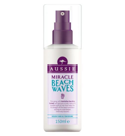 Aussie Miracle Beach Waves Spray 150ml
